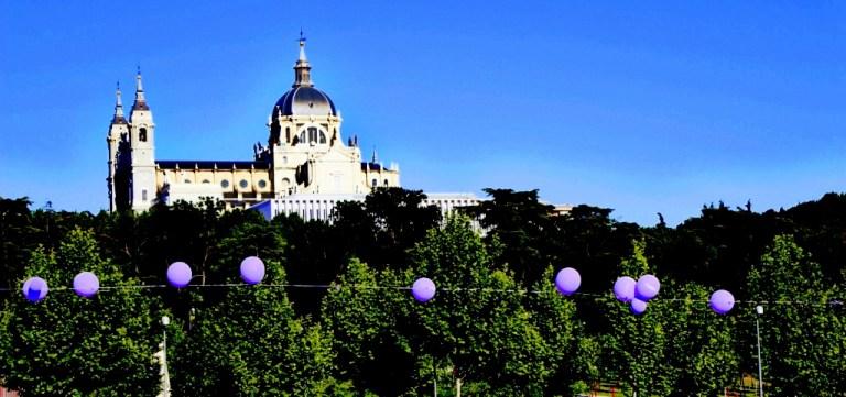 MADRID: PENTECOSTÉS Y COSECHA ELECTORAL