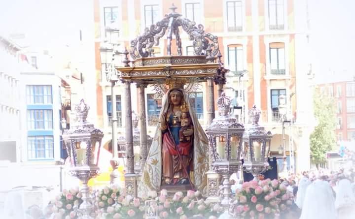 MARIA Y SAN LORENZO