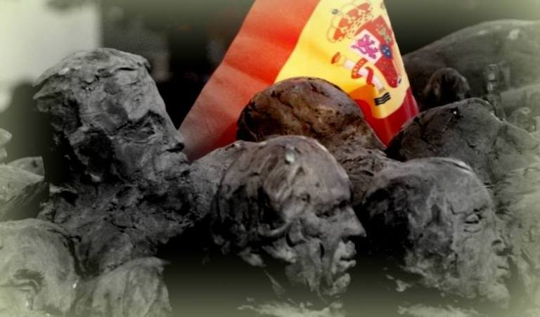 MADRID COMO PARAÍSO