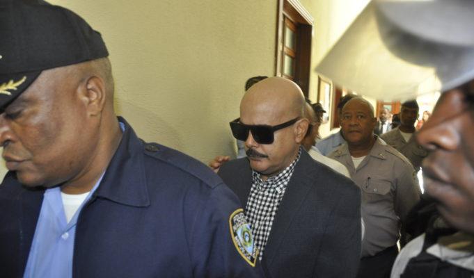 Dictan tres meses de prisión para el general Castellanos