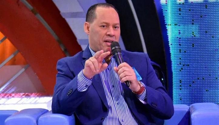 Lidom le confirma suspensión a Franklin Mirabal