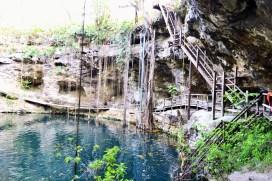 Cenote Ecoturistico X Canche