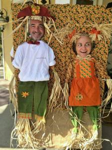 Santa Ynez Valley (SYV) Scarecrow Fest