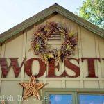 J. Woeste in Los Olivos, California