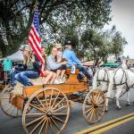 Events in Los Olivos, California