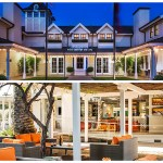 Fess Parker Wine Country Inn in Los Olivos, CA