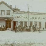 Historical Hotel Los Olivos - Mattei's Tavern