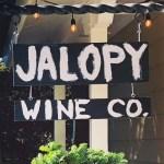 Jalopy Wine Co in Los Olivos, CA