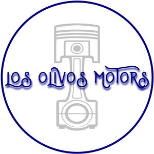 Los Olivos Motors