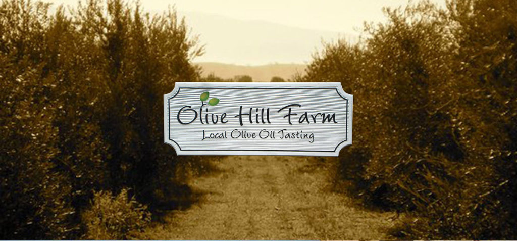 Olive Hill Farm in Los Olivos