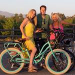 Pedego Electric Bicycle Rental in Los Olivos, CA