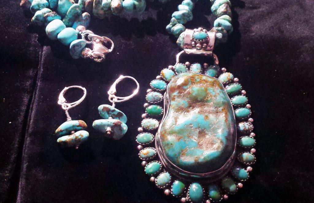 Pumacasu Jewelry in Los Olivos, CA