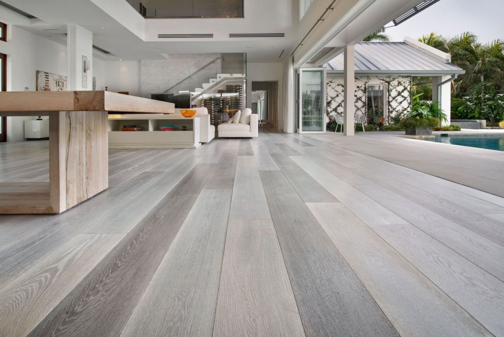 RMS Flooring in Los Olivos, California