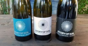 Story of Soil Wine in Los Olivos, CA