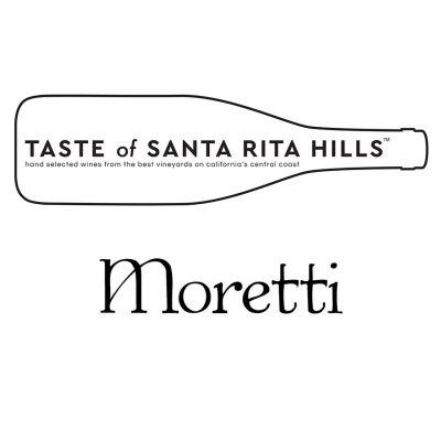 Taste of Santa Rita Hills & Moretti Wine Company