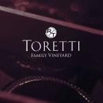 Toretti Winery in Los Olivos, CA