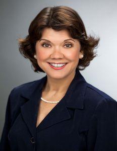 ACS President Donna Nelson