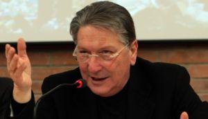 Il professor Lamberti