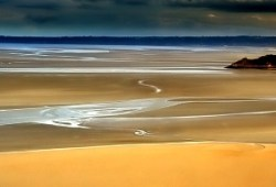 Las mareas y la luna