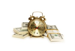 FreeGreatPicture.com 9839 time is money