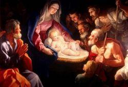 Por qué se celebra la navidad el 25 de diciembre
