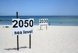 ¿Por qué el aumento del nivel del mar es un problema?