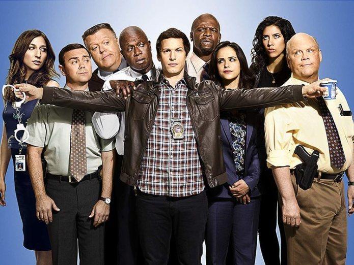 Resultado de imagen para Brooklyn Nine-Nine: