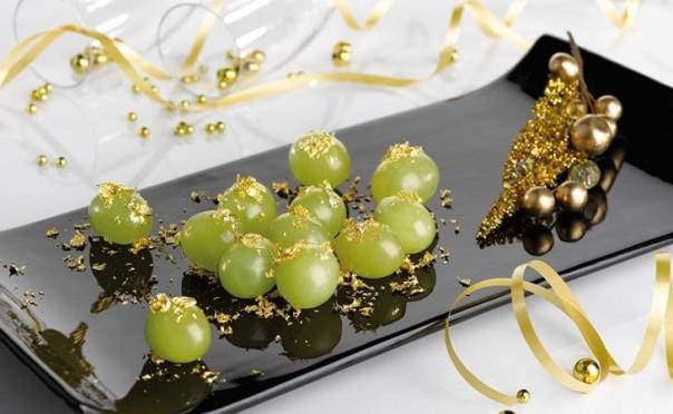No es Nochevieja sin las doce uvas