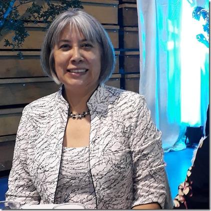 Karina Muñoz Vilugrón