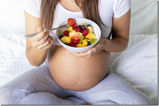Embarazada 2