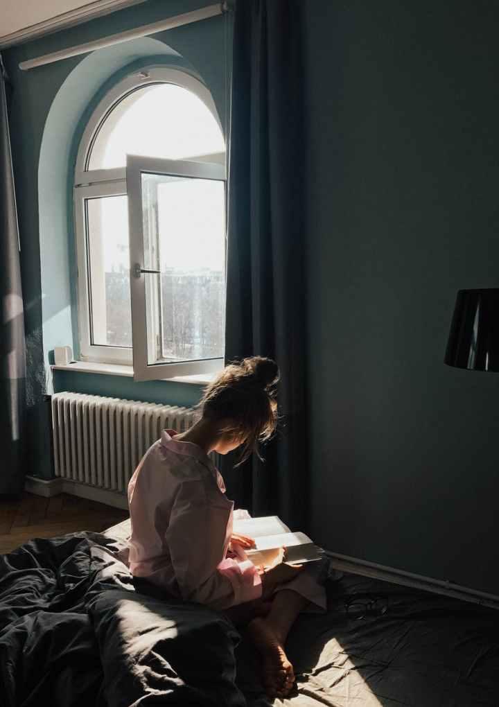 Intimidad versus lectura