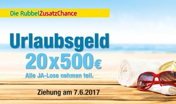RubbelZusatzChance (Screenshot saartoto.de)