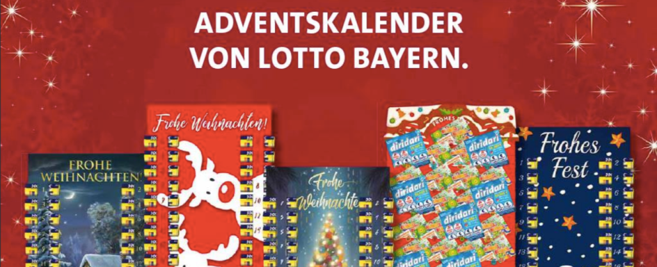 Lotto Brandenburg Adventskalender