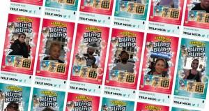 Bling Bling Bushaltestellen-Fotos