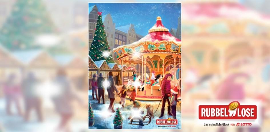 Lotto Hessen Adventskalender 2018