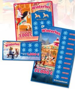 Winterlos Hessen