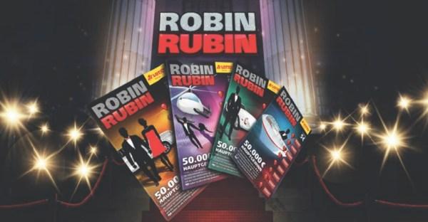 Robin Rubin