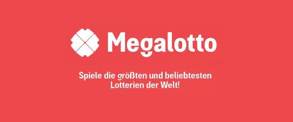 Megalotto Artikelbild