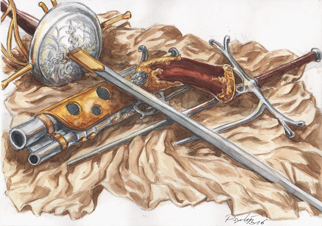 Armes Armures Et Tout Léquipement Les Chants De Loss Le Jeu De Rôle