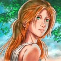 Lisa, alias Anis