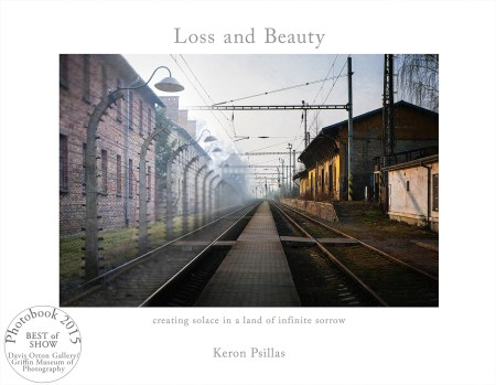 Cover, Loss and Beauty