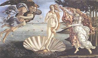 Modest Venus