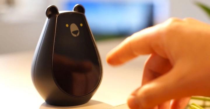 Bearbot lostindrones geek geschenke