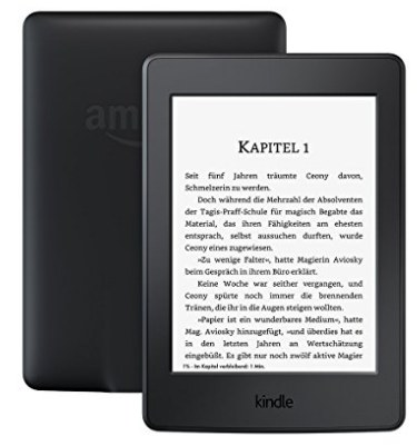 Kindle paperwhite - cyber monday angebot