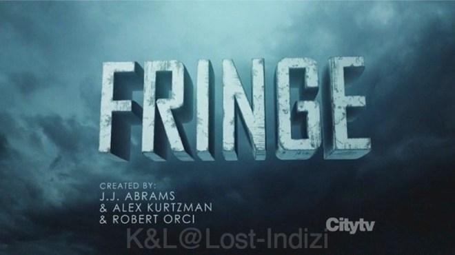 Fringe 5