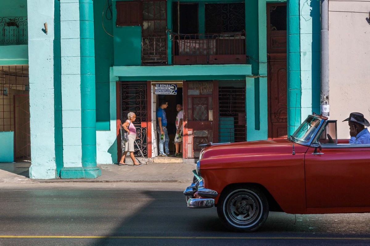 Intro to Cuba; Practical information for planning and enjoying your trip to Cuba