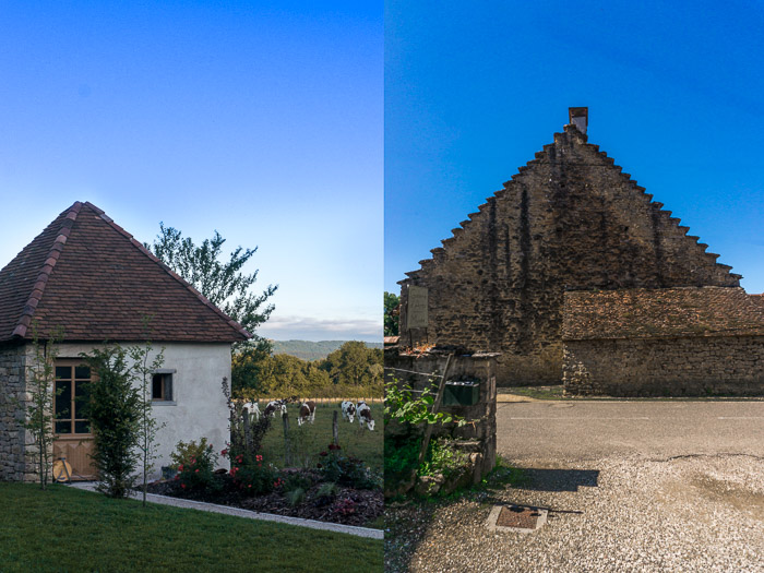 Dyptic of Jura France | Lost Not Found | French Road Trip