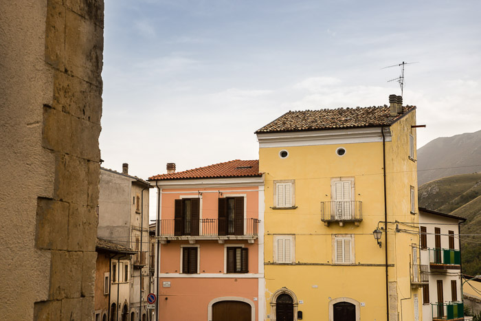 House in Cocullo, Village in Abruzzo Italy | LOST NOT FOUND | Reflections of 5 Years of Travel