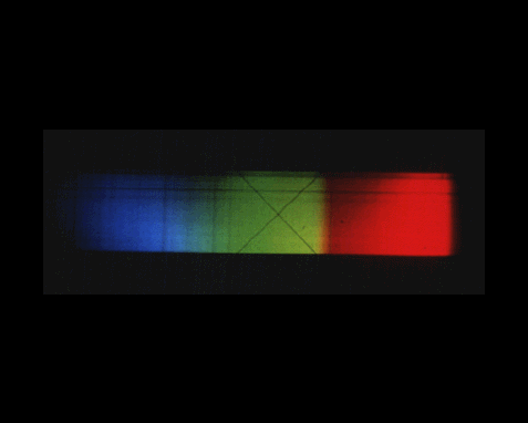 008 - Solar spectrum, National Astronomy and Ionosphere Center, Cornell University (NAIC)
