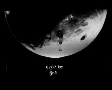 010 - Mars, NASA